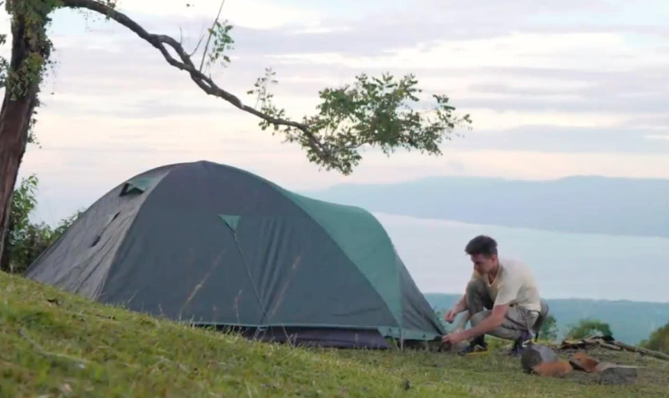 Going camping? With gear in short supply, focus on these essentials