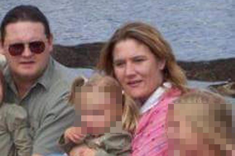 Roberta Maasdorp, 46, was found not guilty of slipping insomnia and anti-psychotic medication into husband Peter's evening meal