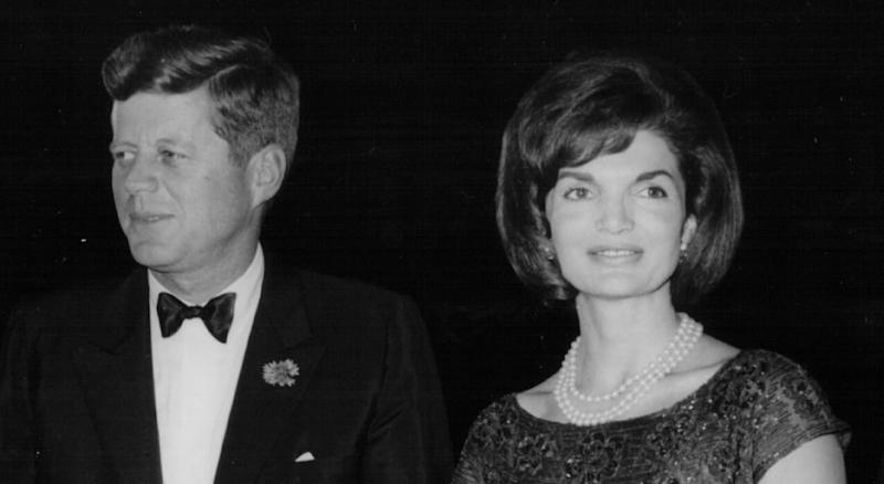 This New Jackie Kennedy Conspiracy Theory About JFK's Death Is Too Much