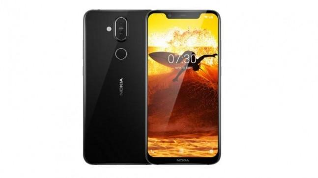 The Nokia 8.1 is expected to be the global variant of the Nokia X7, which means it will be powered by a Snapdragon 710 SoC