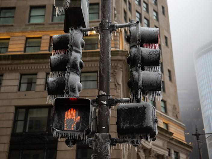 coldfront in chicago