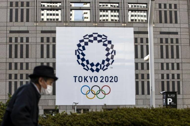 The Tokyo Olympics are due to start on July 23