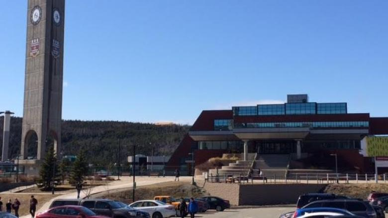 MUN students' union execs trade accusations of harassment, as member resigns