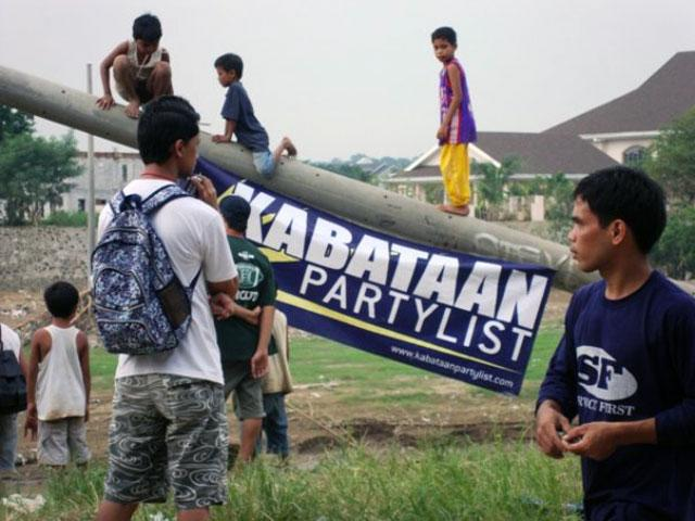 Kabataan partylist opposes moves to abolish SK