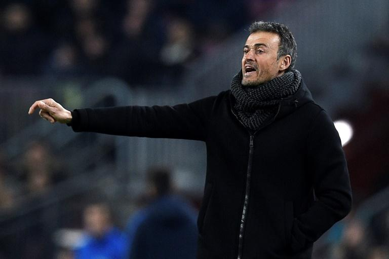 Barcelona's boss Luis Enrique will preside over his last El Clasico before stepping down as manager