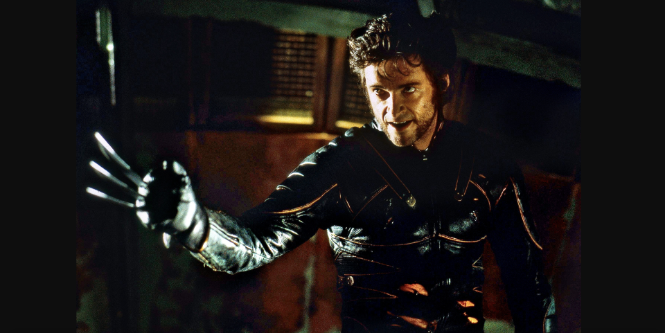 Hugh Jackman's Wolverine in X-Men (credit: 20th Century Fox)