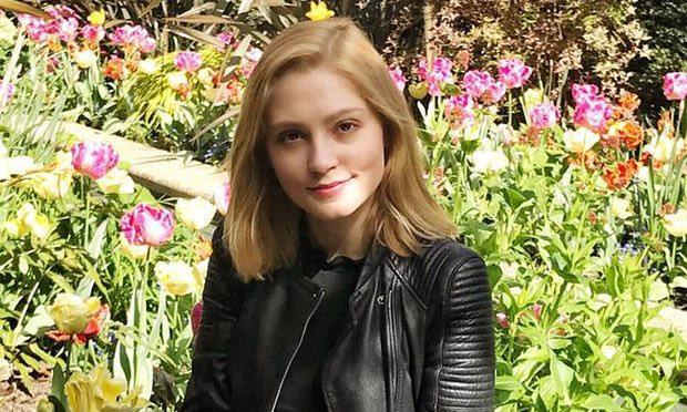Controversy: Would Lavinia Woodward have been treated differently if she was not white, privately-educated and a would-be heart surgeon?: Facebook