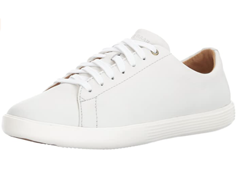 Cole Haan Women's Grand Crosscourt Sneaker