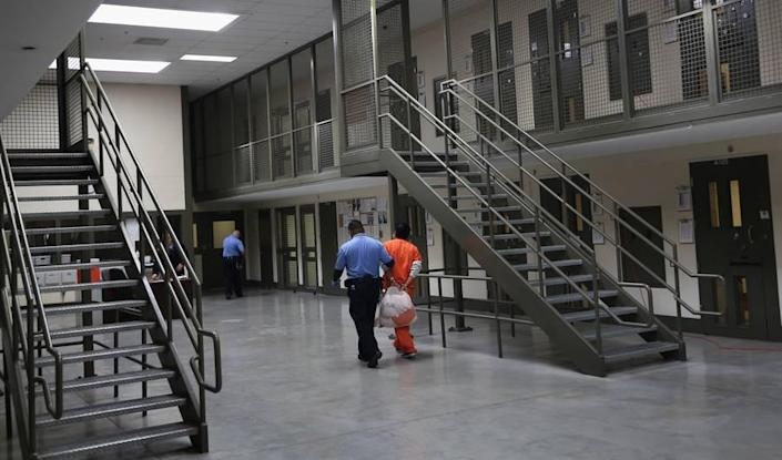 Illinois Is Ramping Up a Horrifying Practice Against Its Prisoners