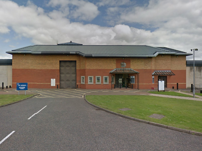 Two inmates are accused of attempting to murder a prison officer with improvised weapons at HMP Whitemoor