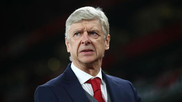 The Gunners are searching for a new manager after Arsene Wenger announced he is leaving the club at the end of the season