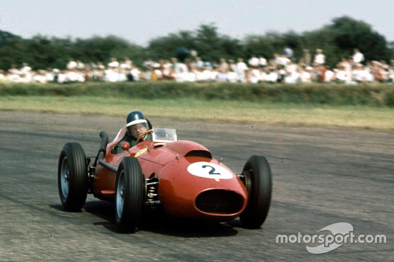 "Mike Hawthorn (1958)<span class=""copyright"">LAT Images</span>"