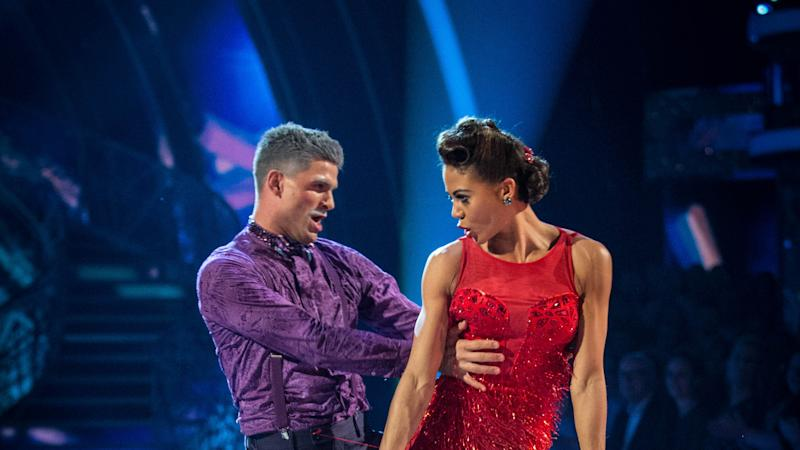 Saffron Barker tops Strictly Come Dancing leaderboard