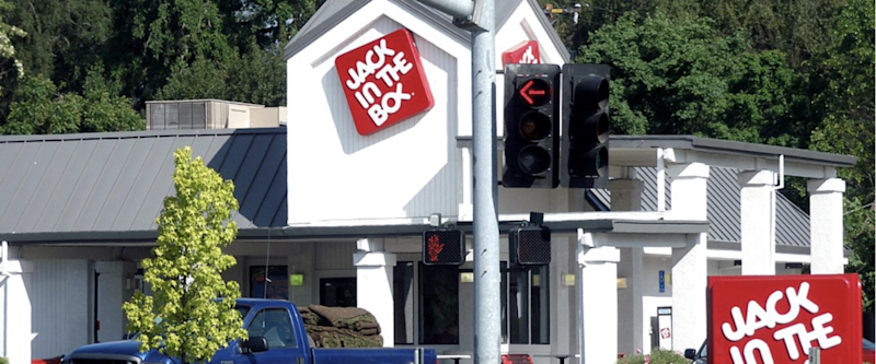 jack in the box restaurant