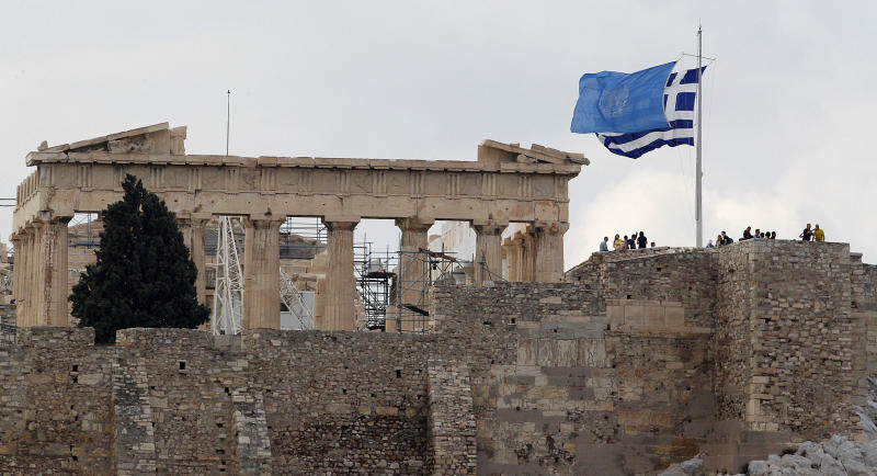 Greece: We got an extension; EU: No you didn't