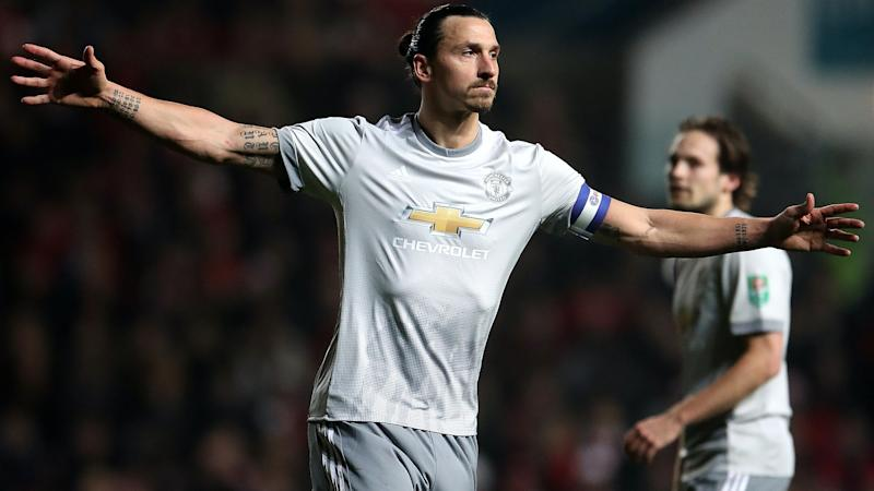 Fury collects a belt and Zlatan says he's not done – Saturday's sporting social