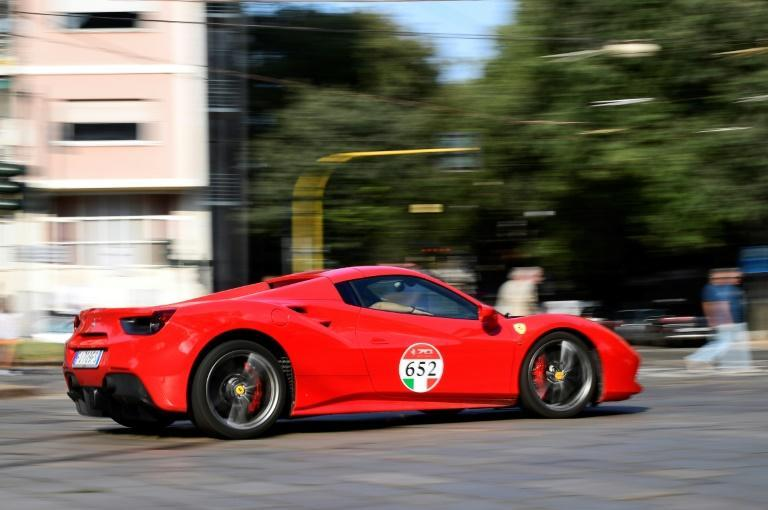 An average person can now own a Ferrari -- or at least a part of one on paper, thanks to fractional ownership platforms