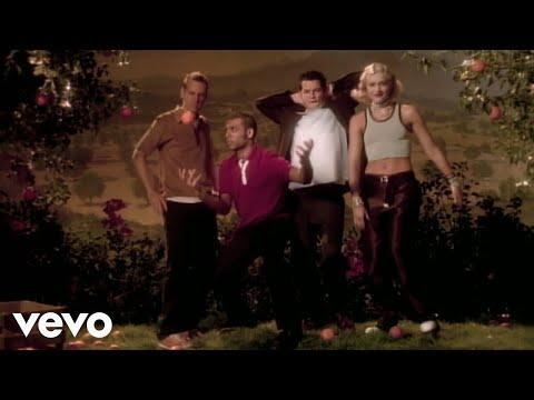 """<p>In 1996, the band released 'Don't Speak' which had been rewritten by Gwen Stefani to reflect her break-up from her No Doubt bandmate Tony Kanal. </p><p>Reflecting on the hit single when the band reunited in 2021, Kanal told <a href=""""https://www.theguardian.com/music/2012/sep/20/gwen-stefani-no-doubt"""" rel=""""nofollow noopener"""" target=""""_blank"""" data-ylk=""""slk:The Guardian"""" class=""""link rapid-noclick-resp"""">The Guardian</a>: 'We were on tour for 28 months. We were going through the breakup and in every interview we were talking about it so we were opening this wound on an hourly basis. It was so brutal, but I don't know how we made it through.' </p><p><a href=""""https://www.youtube.com/watch?v=TR3Vdo5etCQ"""" rel=""""nofollow noopener"""" target=""""_blank"""" data-ylk=""""slk:See the original post on Youtube"""" class=""""link rapid-noclick-resp"""">See the original post on Youtube</a></p>"""