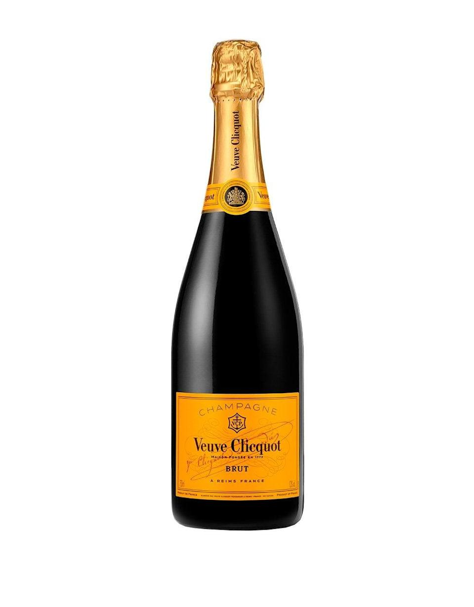 """<h3><a href=""""https://www.reservebar.com/products/veuve-clicquot-brut-yellow-label"""" rel=""""nofollow noopener"""" target=""""_blank"""" data-ylk=""""slk:Veuve Clicquot Yellow Label With Custom Engraving"""" class=""""link rapid-noclick-resp"""">Veuve Clicquot Yellow Label With Custom Engraving</a></h3><br>Because nothing sounds better than sipping on fancy champagne out of a personalized bottle. <br><br><strong>Veuve Clicquot</strong> Custom Engraved Veuve Clicquot Yellow Label, $, available at <a href=""""https://go.skimresources.com/?id=30283X879131&url=https%3A%2F%2Fwww.reservebar.com%2Fproducts%2Fveuve-clicquot-brut-yellow-label"""" rel=""""nofollow noopener"""" target=""""_blank"""" data-ylk=""""slk:ReserveBar"""" class=""""link rapid-noclick-resp"""">ReserveBar</a>"""