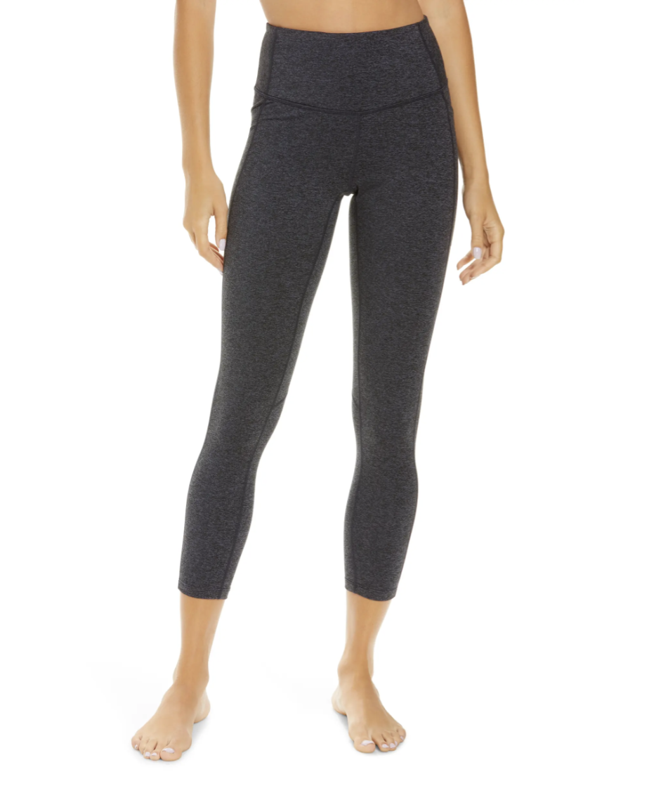 Zella Live In High Waist Pocket 7/8 Leggings - Nordstrom, $40 (originally $59)