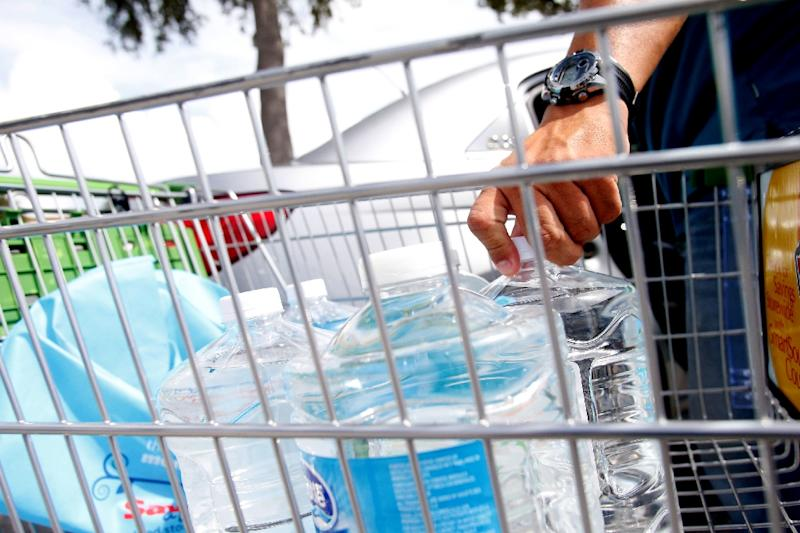 Plastic was identified in 93 percent of the samples included in the study, which included major name brands such as Aqua, Aquafina, Dasani, Evian, Nestle Pure Life and San Pellegrino