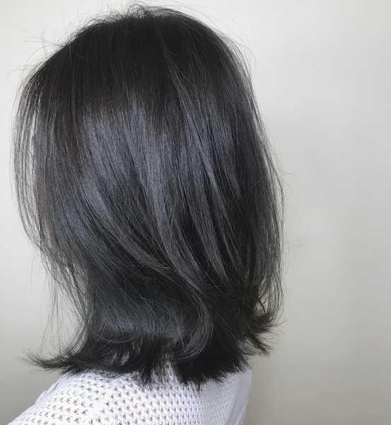 50 Shades Of Grey Hair Colours By Singaporean Hairstylists