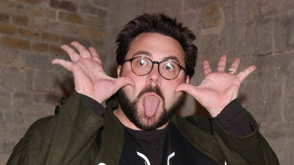 Kevin Smith has suffered a heart attack following a stand-up show. (Credit: PA)