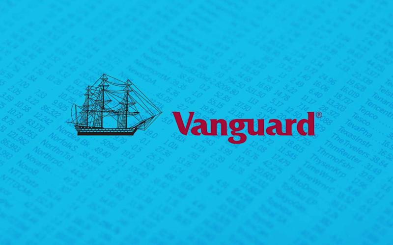 6 Best Vanguard Index Funds For 2018 And Beyond