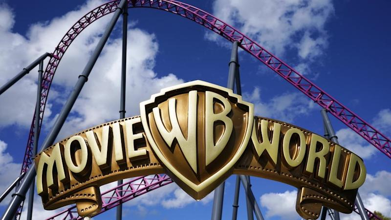 QLD THEME PARK REOPENING