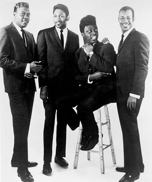 """<p>The Coasters began as the Robins, but they changed their name when their burgeoning career began taking them coast to coast. They had a series of hits in the 1950s including their biggest, """"<a href=""""https://www.amazon.com/Yakety-Yak/dp/B018HE2C7O/?tag=syn-yahoo-20&ascsubtag=%5Bartid%7C10063.g.35225069%5Bsrc%7Cyahoo-us"""" rel=""""nofollow noopener"""" target=""""_blank"""" data-ylk=""""slk:Yakety Yak"""" class=""""link rapid-noclick-resp"""">Yakety Yak</a>"""" (1958), which topped both the pop and the R&B charts. Crazy side note: The song was once used at a Senate hearing to show how rock and roll had cheapened American music! The group followed up with other hits such as """"<a href=""""https://www.amazon.com/Charlie-Brown/dp/B0012GLMKS/?tag=syn-yahoo-20&ascsubtag=%5Bartid%7C10063.g.35225069%5Bsrc%7Cyahoo-us"""" rel=""""nofollow noopener"""" target=""""_blank"""" data-ylk=""""slk:Charlie Brown"""" class=""""link rapid-noclick-resp"""">Charlie Brown</a>"""" and """"<a href=""""https://www.amazon.com/Poison-Ivy/dp/B018HE1F5E/?tag=syn-yahoo-20&ascsubtag=%5Bartid%7C10063.g.35225069%5Bsrc%7Cyahoo-us"""" rel=""""nofollow noopener"""" target=""""_blank"""" data-ylk=""""slk:Poison Ivy"""" class=""""link rapid-noclick-resp"""">Poison Ivy</a>"""" (both in 1959), featuring rich vocal harmonies.</p>"""