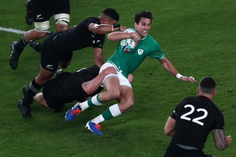 Ireland star Carbery hit by more injury woe