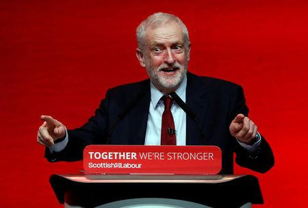 Corbyn: Dugdale should not be suspended from Labour