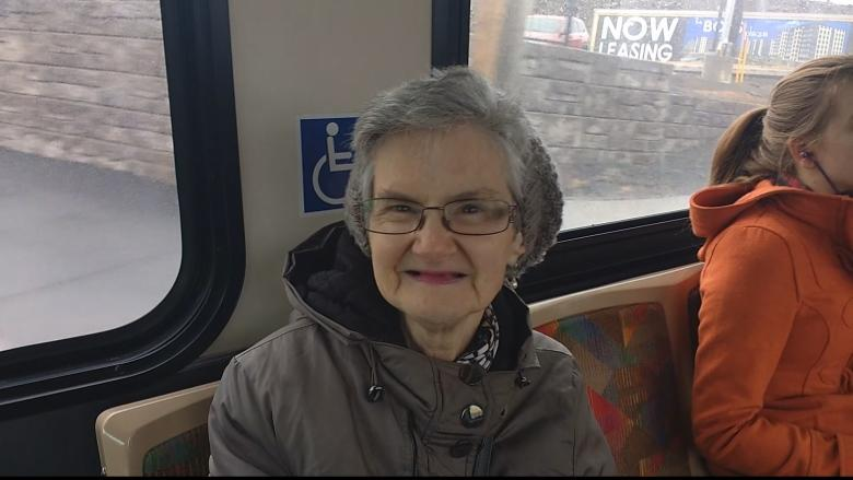 End of the road looms for one of Halifax's first female bus drivers