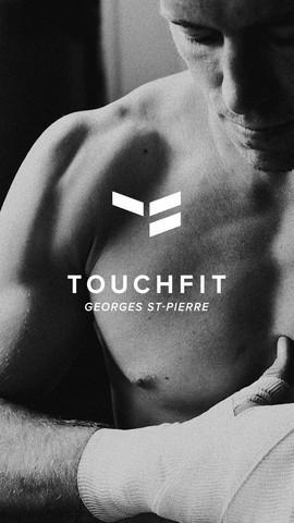 Georges St-Pierre Fitness App Lets You Work Out With the UFC Champ