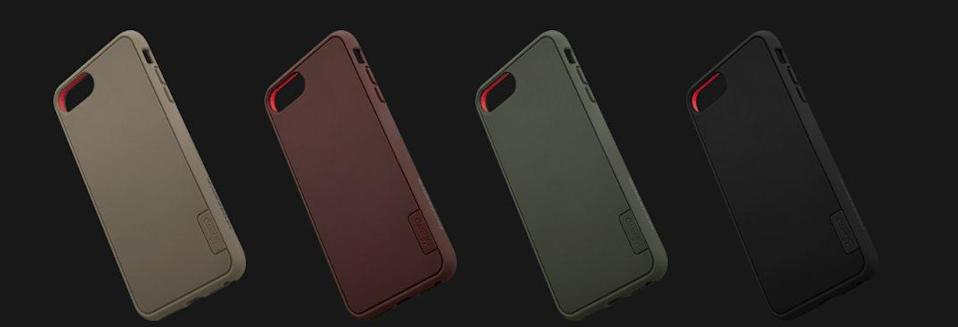 "<p>If you're the person that drops their phone constantly and wants some top notch protection for their gear, nothing beats the <a href=""https://www.popsugar.com/buy/Casetify-DTLA-Impact-Resistance-Case-113251?p_name=Casetify%20DTLA%20Impact%20Resistance%20Case&retailer=casetify.com&evar1=news%3Aus&evar9=44473996&evar98=https%3A%2F%2Fwww.popsugar.com%2Fnews%2Fphoto-gallery%2F44473996%2Fimage%2F44474012%2FCasetify-DTLA-Impact-Resistance-Case&prop13=desktop&pdata=1"" rel=""nofollow noopener"" target=""_blank"" data-ylk=""slk:Casetify DTLA Impact Resistance Case"" class=""link rapid-noclick-resp"">Casetify DTLA Impact Resistance Case</a> ($49).</p>"