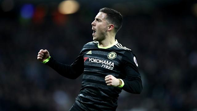 Chelsea attacker Eden Hazard believes he is not the right man to take John Terry's armband as captain next season.