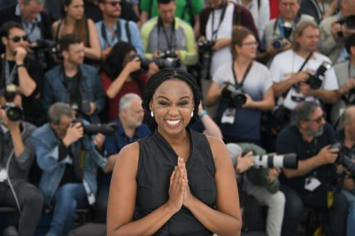 While the Cannes film festival has been dominated by the debate over the lack of female directors, Kahiu said Kenya was ahead of the game