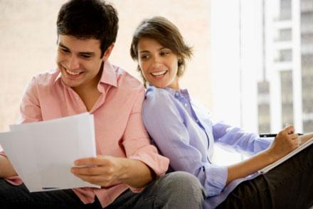 Pre-nuptual agreements do not necessarily mean you have no faith in your marriage lasting
