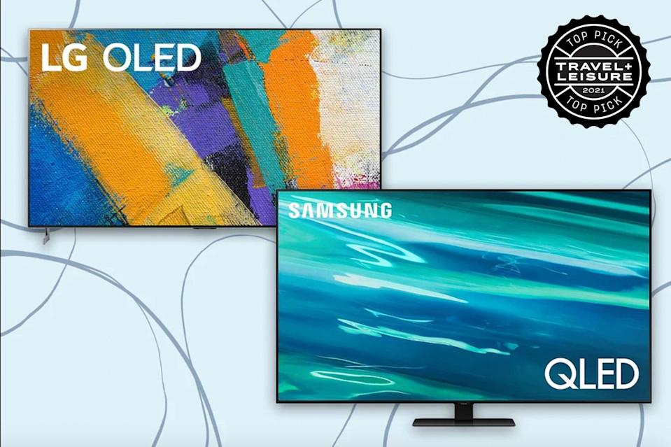 prime day amazon deals oled tvs sony samsung lg gallery