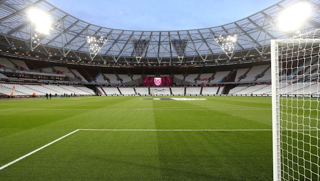 <p><strong>Average attendance: 56,969</strong></p> <p>Stadium capacity: 60,000</p> <p>Occupancy rate: 94.9%</p> <br><p>This is the Hammers' first ever season in the converted Olympic Stadium, having left Upton Park last summer. The London Stadium's capacity is taken advantage of by the East London club's fans, although they are hoping for better displays on the pitch. </p>