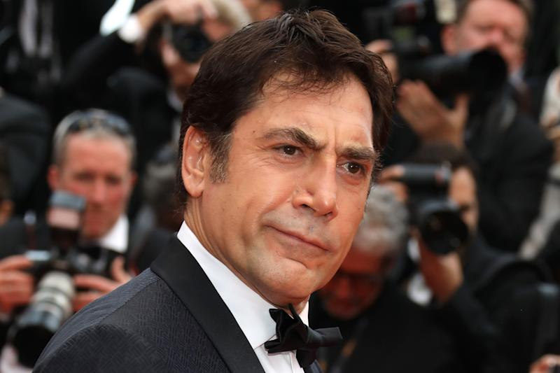 "CANNES, FRANCE - MAY 14: Javier Bardem attends the opening ceremony and screening of ""The Dead Don't Die"" during the 72nd annual Cannes Film Festival on May 14, 2019 in Cannes, France. (Photo by Tony Barson/FilmMagic)"