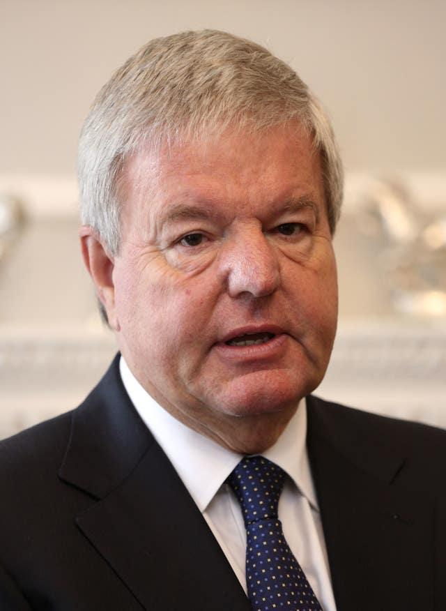 Sir Keith Mills has cast doubt on the Olympic Games going ahead this summer
