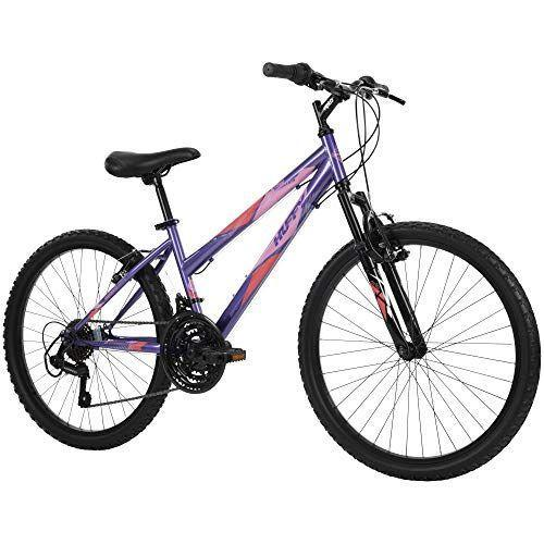 """<p><strong>Huffy</strong></p><p>amazon.com</p><p><strong>$263.48</strong></p><p><a href=""""https://www.amazon.com/dp/B07DSM3D8R?tag=syn-yahoo-20&ascsubtag=%5Bartid%7C2141.g.34371548%5Bsrc%7Cyahoo-us"""" rel=""""nofollow noopener"""" target=""""_blank"""" data-ylk=""""slk:Shop Now"""" class=""""link rapid-noclick-resp"""">Shop Now</a></p><p>If weights have been hard to find, bicycles have been next-to-impossible. This mountain bike (which is <strong>a steal, considering the <a href=""""https://www.nytimes.com/2020/05/18/nyregion/bike-shortage-coronavirus.html"""" rel=""""nofollow noopener"""" target=""""_blank"""" data-ylk=""""slk:shortage"""" class=""""link rapid-noclick-resp"""">shortage</a></strong>) is actually one of the highest-rated models on Amazon.</p>"""