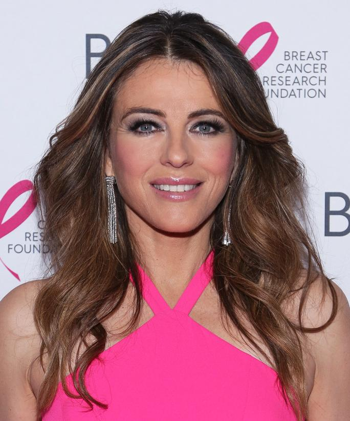 Happy 52nd Birthday To Elizabeth Hurley! See Her Most