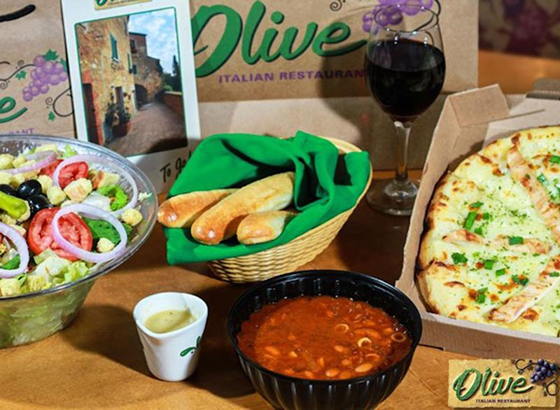 15 Things You Don\'t Know About Olive Garden