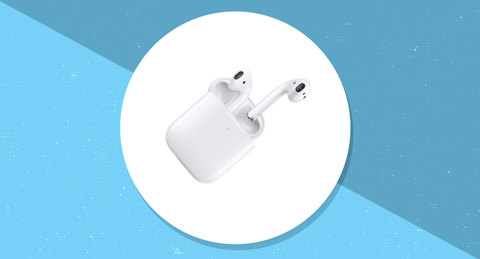 Save up to $34 on the best Apple's iPhone accessories. (Photo: Walmart/Yahoo Lifestyle)