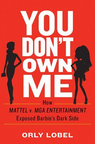 Picture of You Don't Own Me Book