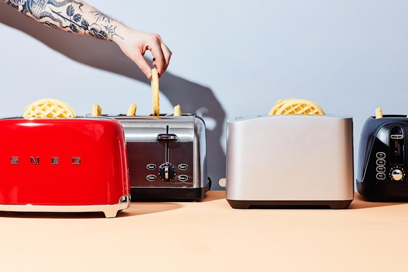 The Best Toasters for Hectic Mornings and Leisurely Brunches
