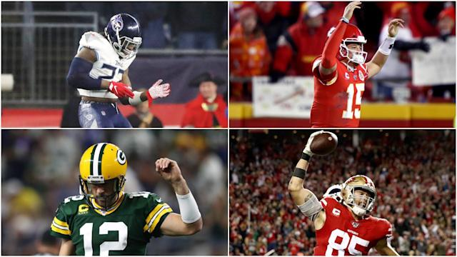 Our writers predict whether the Tennessee Titans, Kansas City Chiefs, San Francisco 49ers or Green Bay Packers will win Super Bowl LIV.