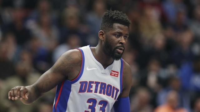 "<a class=""link rapid-noclick-resp"" href=""/nba/players/5220/"" data-ylk=""slk:James Ennis"">James Ennis</a> shot 33.3 percent from 3-point range last season. (AP)"